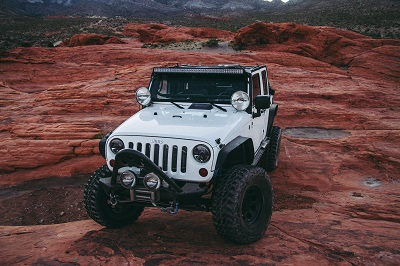 The Most Useful Jeep Wrangler Accessories Top Shop Truck Accessories In Palmetto Fl